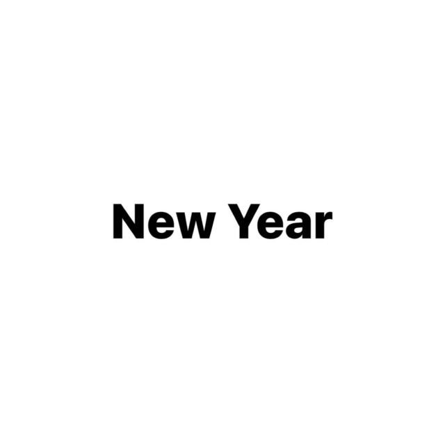 新年明けましておめでとうございます。  2021年はSNSメディアを中心に、より多くの事を発信•お届けして参りますので是非チェックして下さい!  それでは、本年も引き続きWhite Magliettaを宜しくお願い致します。  #白t  #white  #whitetshirt  #whitet  #whitemaglietta