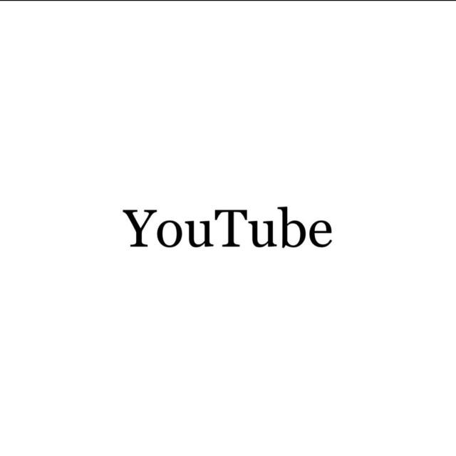 YouTuberである髪西さんのチャンネルにて対談させて頂きました! この様な機会を頂きありがとうございます!  是非Checkしてみて下さい! @kaminishi_01  ※髪西さんの概要欄からYouTubeチャンネルに飛ぶ事ができます。